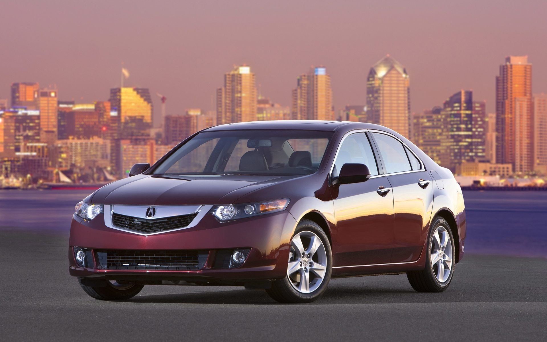 Acura Tsx Hd Wallpaper Background Image 1920x1200 Id 253504 Wallpaper Abyss