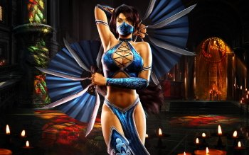 Video Game - Mortal Kombat Wallpapers and Backgrounds ID : 253326