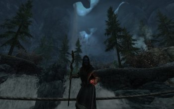 Video Game - Skyrim Wallpapers and Backgrounds ID : 253356