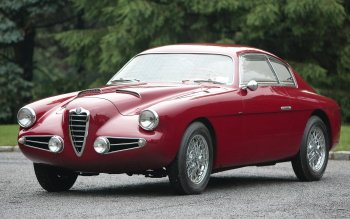 Vehicles - Alfa Romeo 1900 Wallpapers and Backgrounds ID : 253538