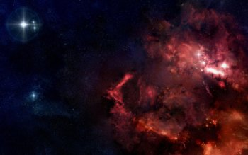 Sci Fi - Nebula Wallpapers and Backgrounds ID : 2536