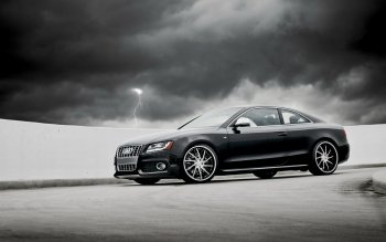 Vehicles - Audi Wallpapers and Backgrounds ID : 253656