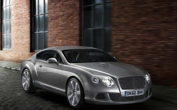 Vehicles - Bentley Wallpapers and Backgrounds ID : 253784