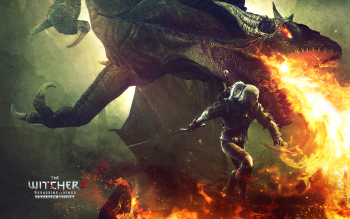 Video Game - The Witcher 2: Assassins Of Kings Wallpapers and Backgrounds ID : 253808