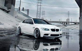 Vehículos - BMW Wallpapers and Backgrounds ID : 253916