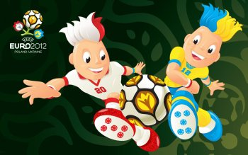 Sports - UEFA Euro 2012 Wallpapers and Backgrounds ID : 254174