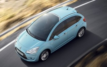 Vehicles - Citroën Wallpapers and Backgrounds ID : 254338