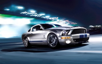 Vehicles - Mustang Wallpapers and Backgrounds ID : 255384