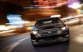 Vehicles - Ford Taurus Wallpapers and Backgrounds ID : 255434