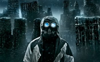 Science Fiction - Post Apocalyptic Wallpapers and Backgrounds ID : 255766