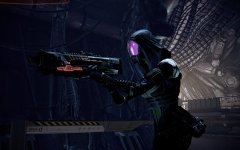 Video Game - Mass Effect 3 Wallpapers and Backgrounds ID : 255958