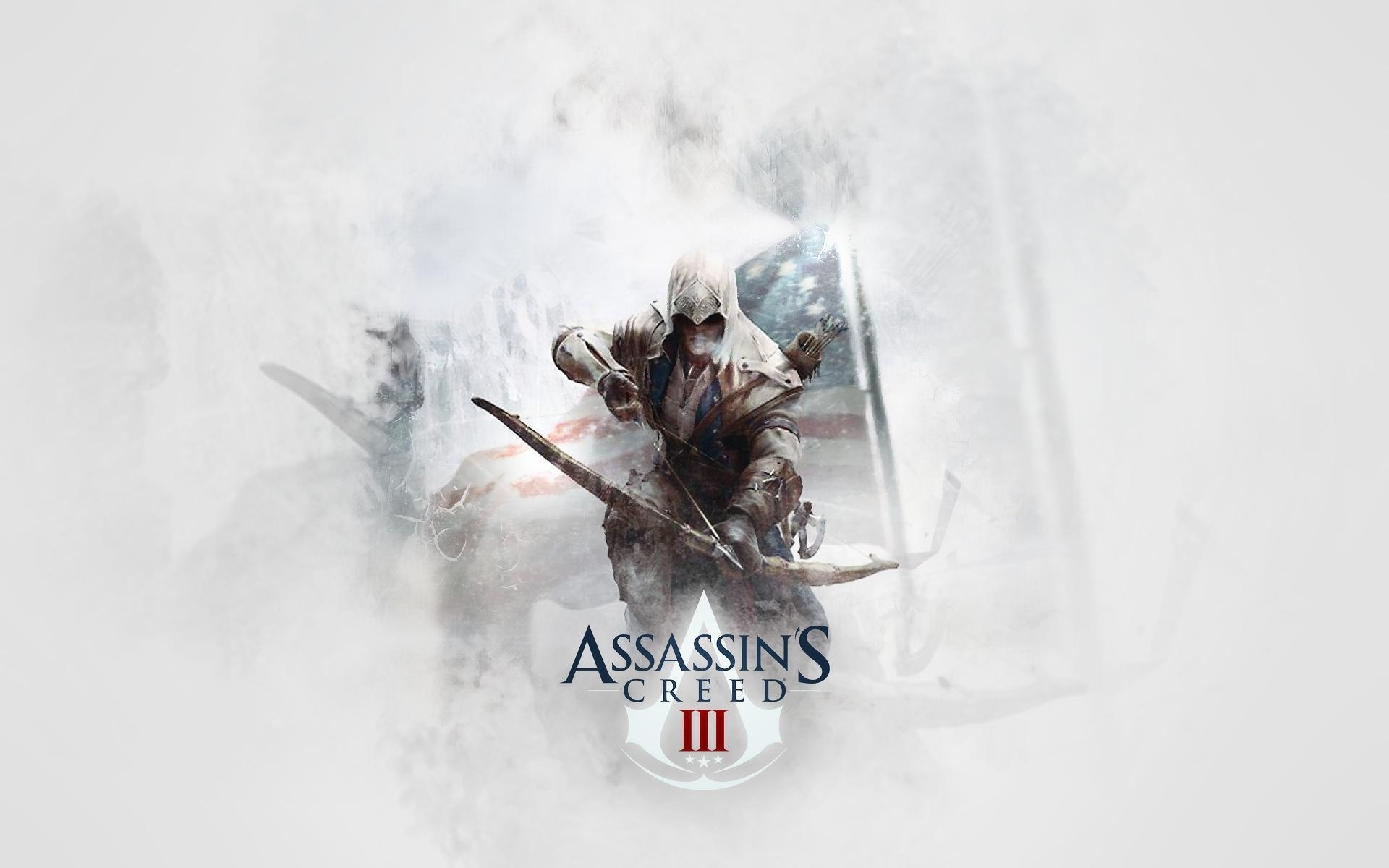 ... Everything Assassin's Creed Video Game Assassin's Creed III 256868