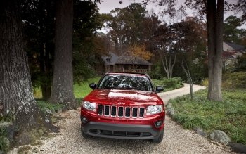 Vehicles - Jeep Wallpapers and Backgrounds ID : 256208
