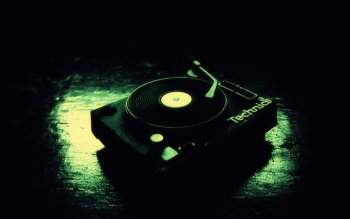 Music - DJ Wallpapers and Backgrounds ID : 256996