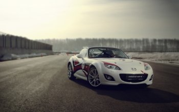 Vehicles - Mazda Wallpapers and Backgrounds ID : 257078