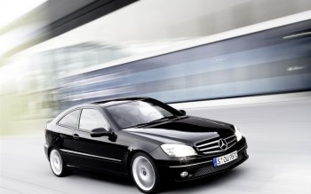 Vehicles - Mercedes Wallpapers and Backgrounds ID : 257196