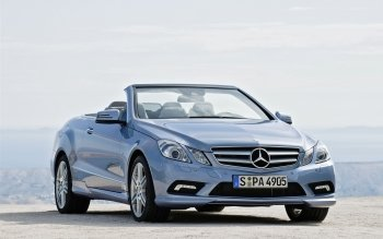Vehicles - Mercedes Wallpapers and Backgrounds ID : 257206