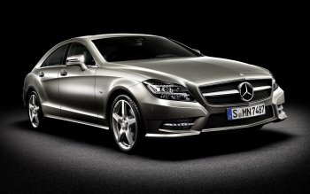 Транспортные Средства - Mercedes Wallpapers and Backgrounds ID : 257238