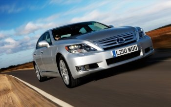 Vehicles - Lexus Wallpapers and Backgrounds ID : 257278
