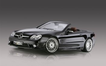 Vehículos - Mercedes Wallpapers and Backgrounds ID : 257286