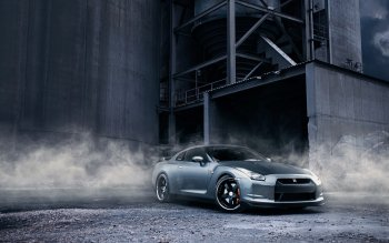 Vehicles - Nissan Wallpapers and Backgrounds ID : 257488