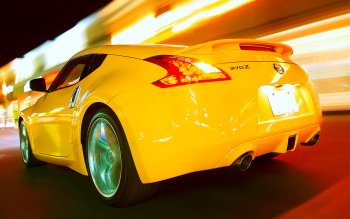 Vehicles - Nissan Wallpapers and Backgrounds ID : 257534