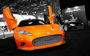 Vehicles - Spyker Wallpapers and Backgrounds ID : 257716