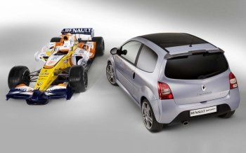 Vehicles - Renault Wallpapers and Backgrounds ID : 257736
