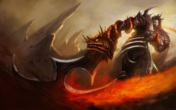 Videojuego - League Of Legends Wallpapers and Backgrounds ID : 257824