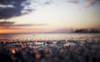 Fotografie - Rain Wallpapers and Backgrounds ID : 257936