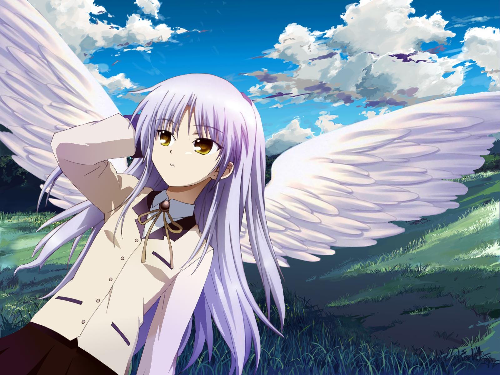 Tachibana Angel Beats