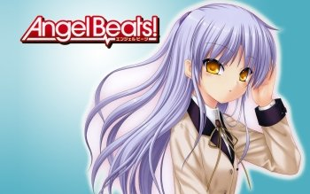 Anime - Angel Beats! Wallpapers and Backgrounds ID : 258488