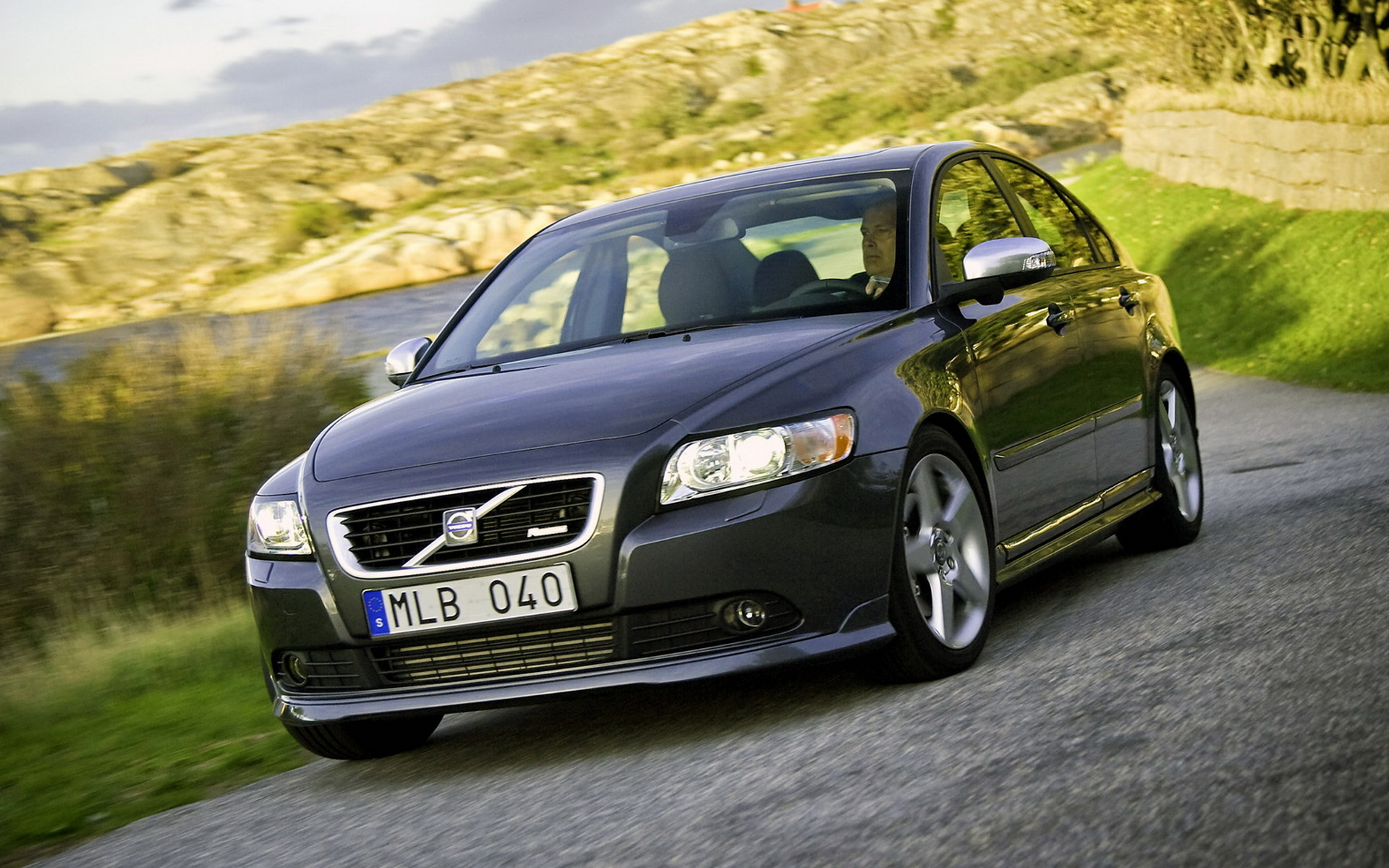car wallpapers volvo s40 - photo #44