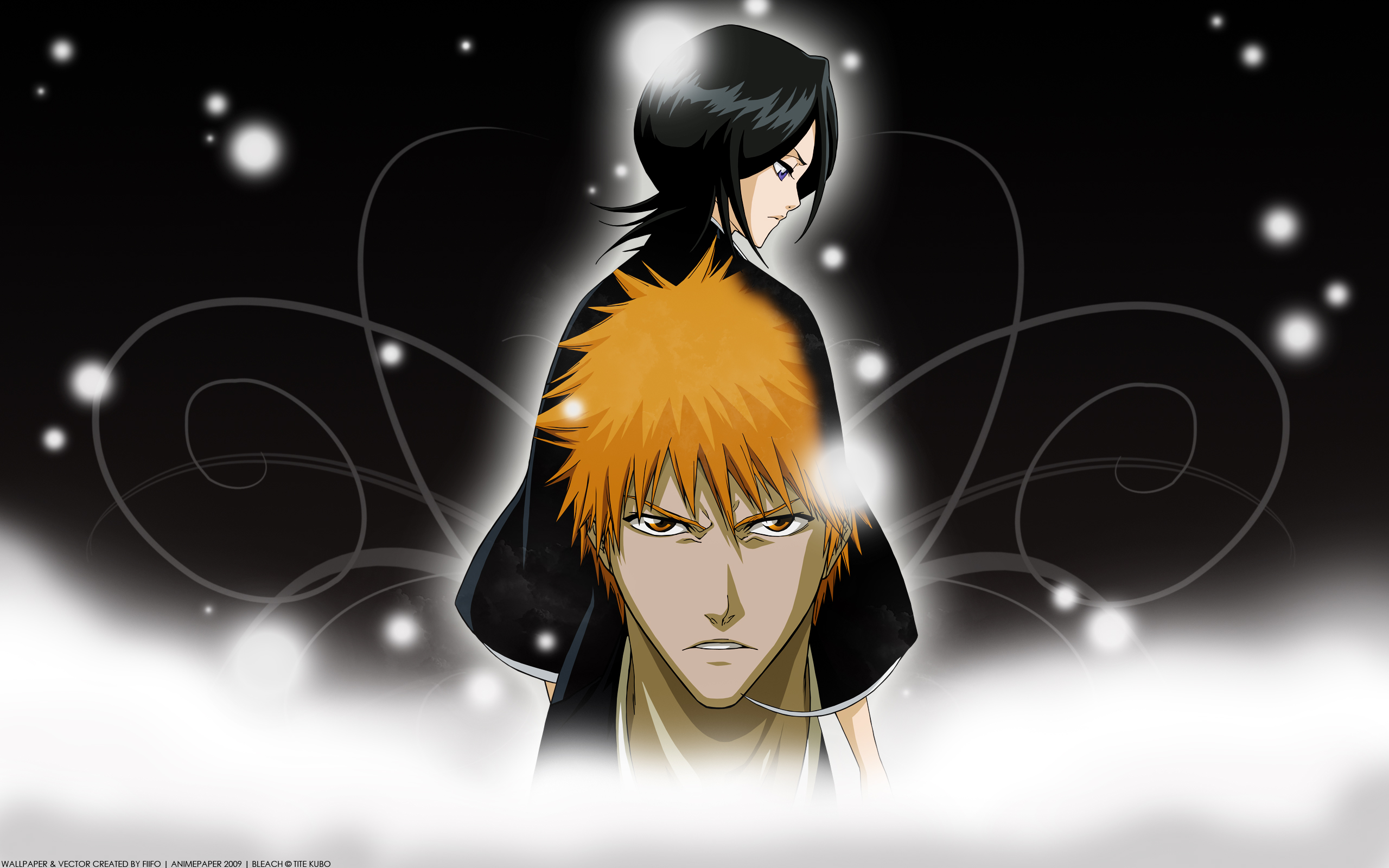 bleach full hd fondo de pantalla and fondo de escritorio