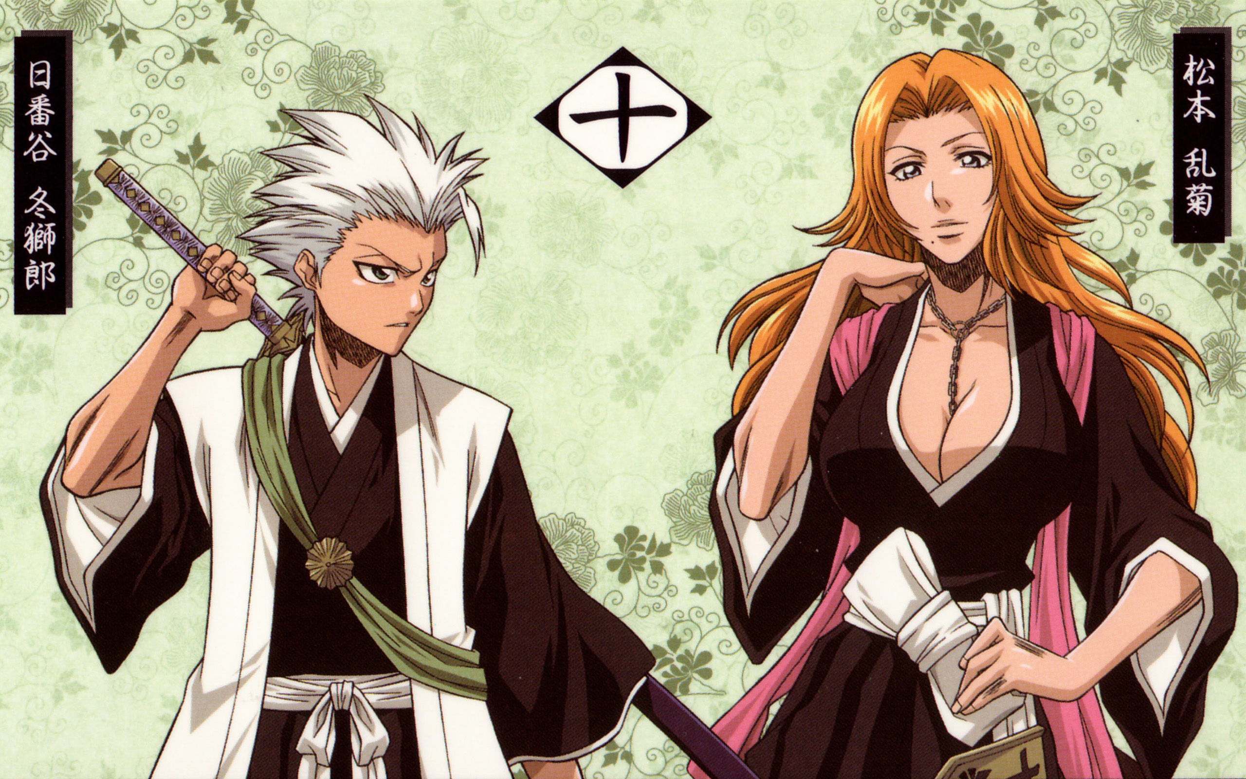 Bleach Full HD Wallpaper And Background