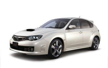 Vehicles - Subaru Wallpapers and Backgrounds ID : 259066