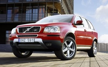 Vehicles - Volvo Wallpapers and Backgrounds ID : 259196