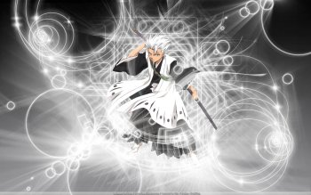 Anime - Bleach Wallpapers and Backgrounds ID : 259848