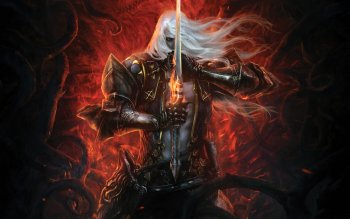 Video Game - Castlevania Wallpapers and Backgrounds ID : 259888