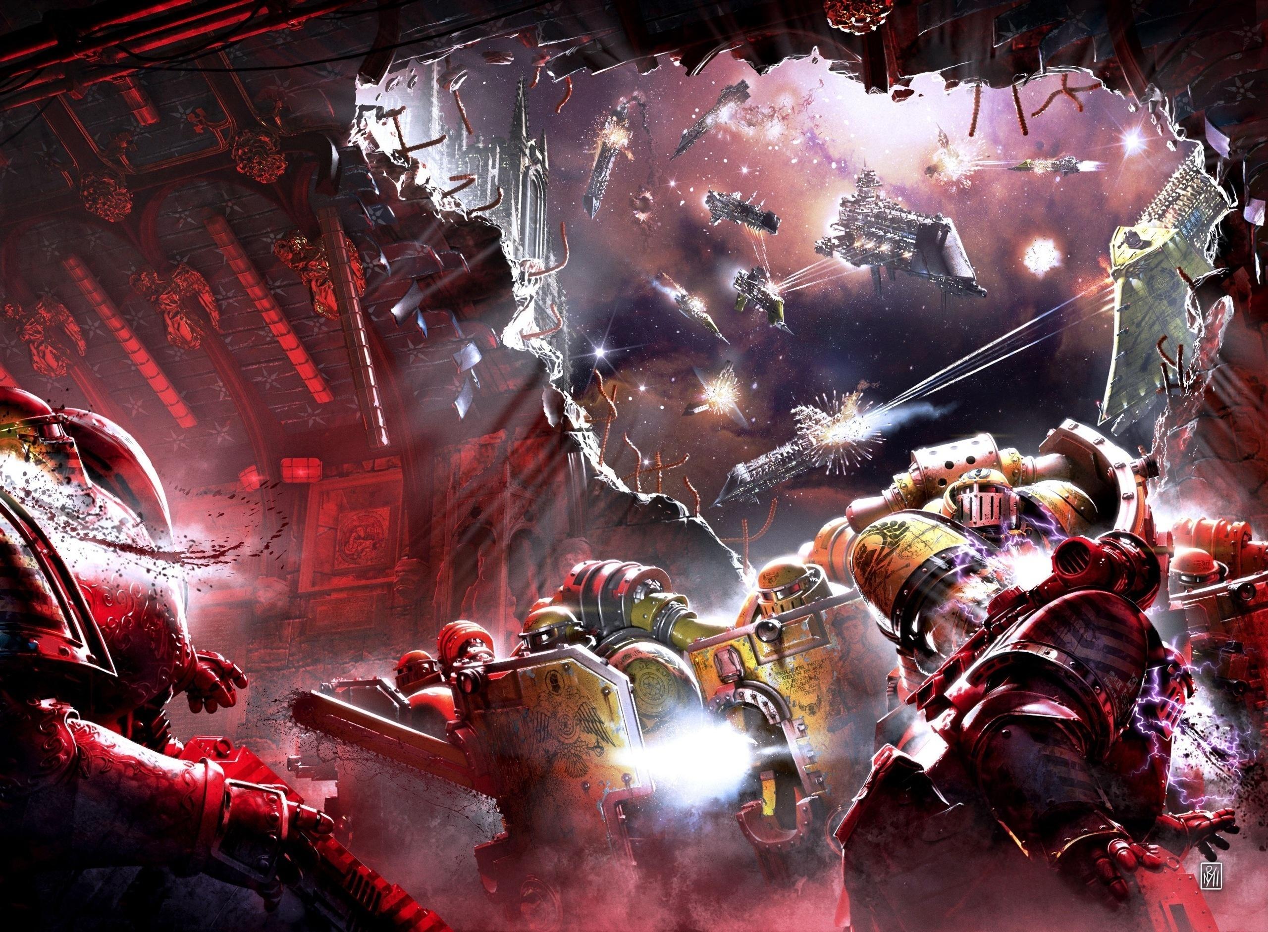 Video Game - warhammer Wallpaper