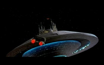 Movie - Star Trek 5: The Final Frontier  Wallpapers and Backgrounds ID : 260464
