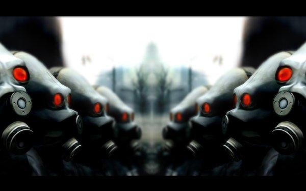 Video Game Half-Life 2 Half-Life HD Wallpaper | Background Image