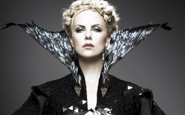 Movie Snow White And The Huntsman Charlize Theron HD Wallpaper | Background Image