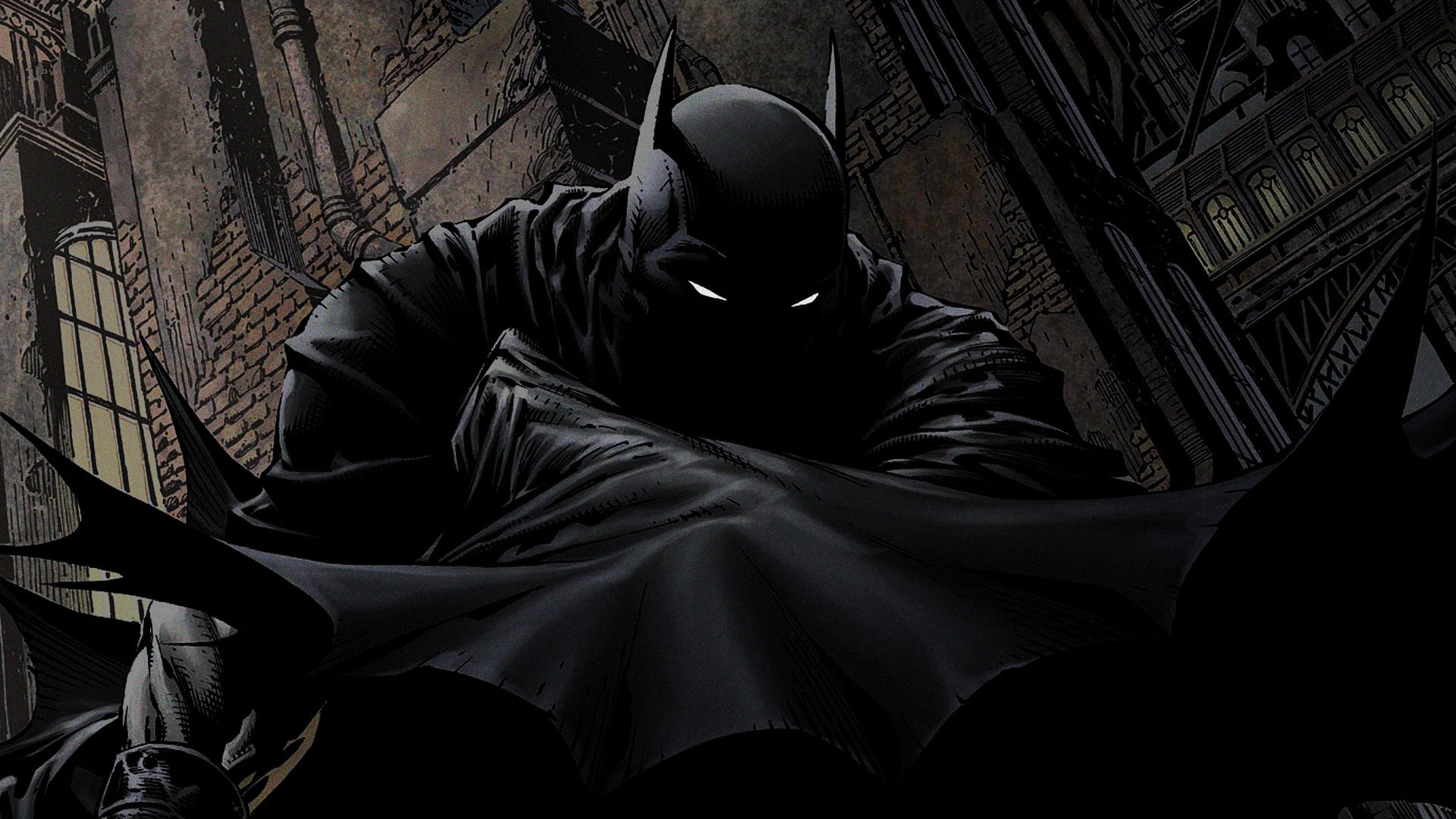 Batman full hd sfondo and sfondi 1920x1080 id 261568 for Sfondi batman