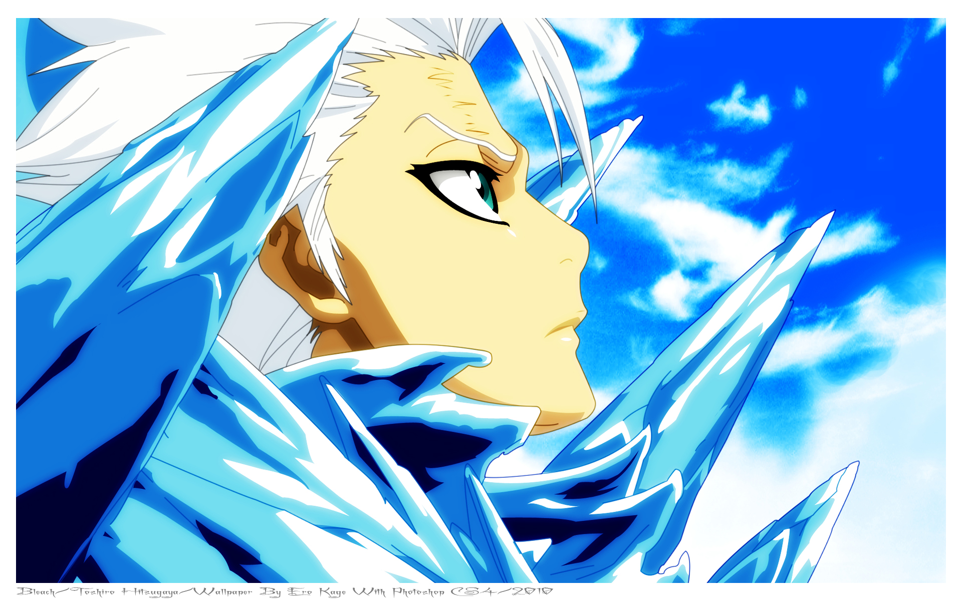 Bleach Full HD Wallpaper And Background Image