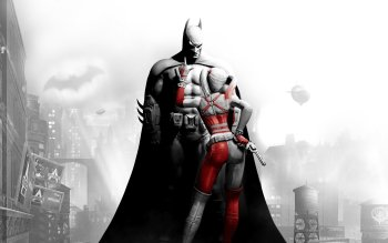 Comics - Batman Wallpapers and Backgrounds ID : 261058