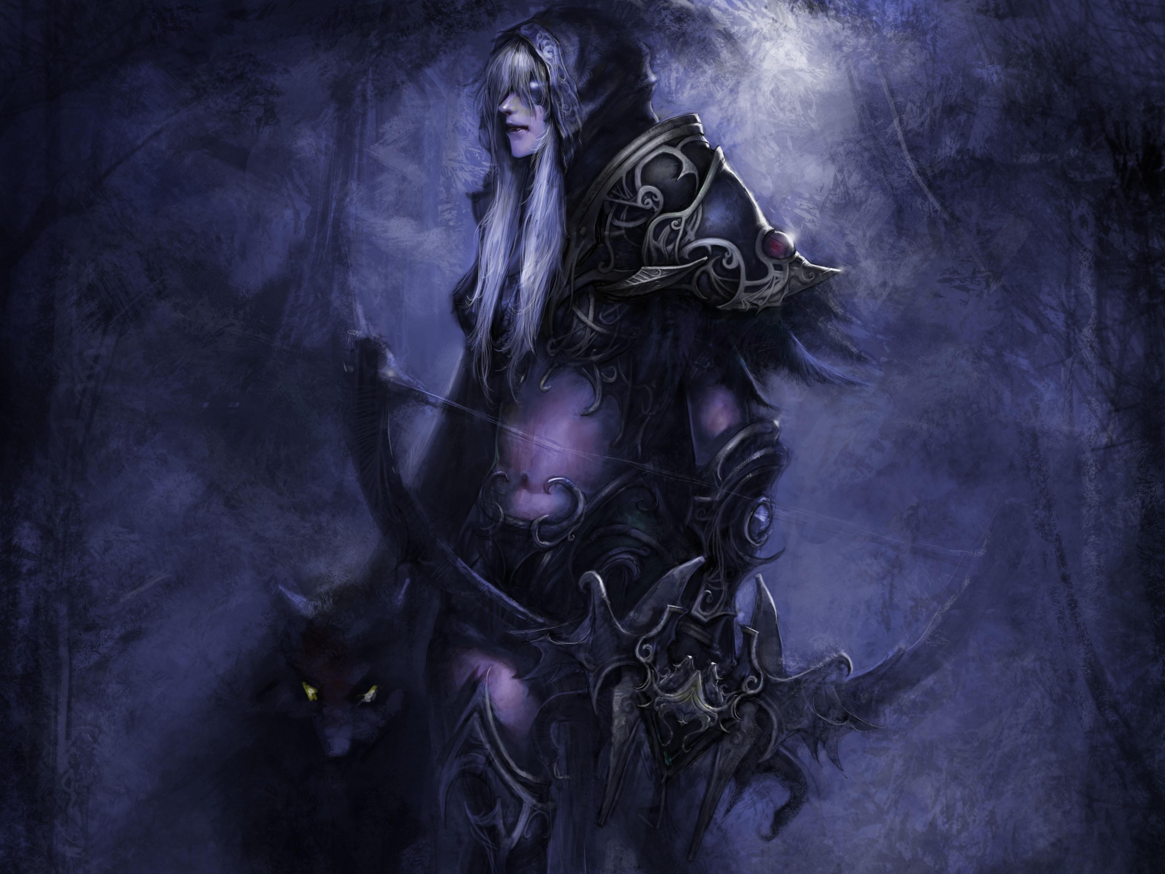 World Of Warcraft Wallpaper Alliance Logo Deviantart Your HD HD