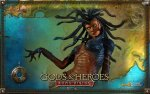Preview Gods & Heroes