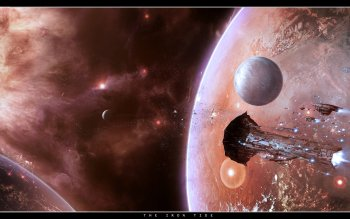Video Game - Eve Online Wallpapers and Backgrounds ID : 26214