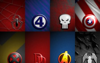 Comics - Marvel Wallpapers and Backgrounds ID : 262344